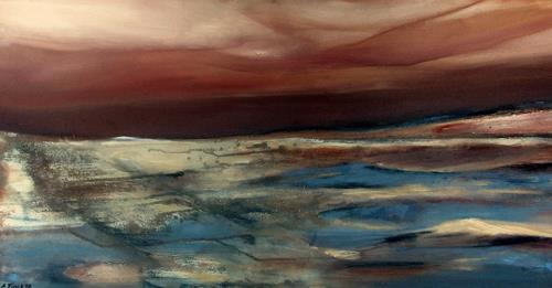 Andrea Finck, Fata morgana, Diverses, Diverses, Andere, Expressionismus