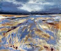 Andrea-Finck-Landschaft-Natur-Gegenwartskunst-Gegenwartskunst