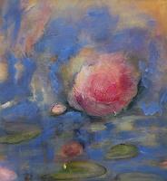 Andrea-Finck-Pflanzen-Blumen-Landschaft-See-Meer-Gegenwartskunst-Gegenwartskunst