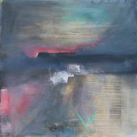 Andrea-Finck-Diverse-Landschaften-Abstraktes-Gegenwartskunst-Gegenwartskunst