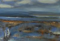 Andrea-Finck-Landschaft-See-Meer-Natur-Wasser-Gegenwartskunst-Gegenwartskunst