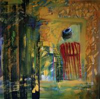 Andrea-Finck-Abstraktes-Situationen-Gegenwartskunst--Gegenwartskunst-