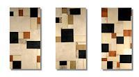 c. touchon, Fusion Series #2481, #2482, #2483