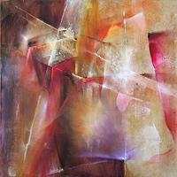 Annette-Schmucker-Abstraktes