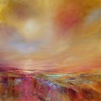 Annette Schmucker, Touch the sky