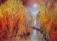 Annette Schmucker, Autumn