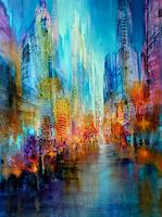 Annette Schmucker, Big city