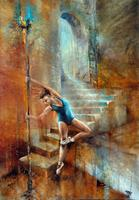 Annette Schmucker, Balance