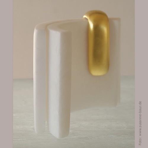 Sabine Habermann, Die Hochzeits-Skulptur/ The WeddingSkulpture, Gefühle: Liebe, Symbol, Symbolismus