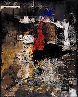 Renu-G-Abstraktes-Dekoratives-Gegenwartskunst--Neue-Wilde