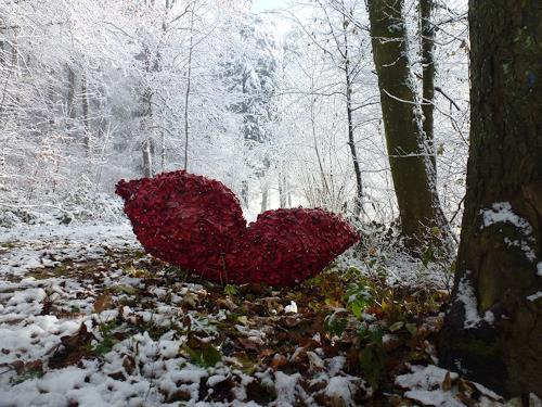 Renu G., Lippe, Gefühle: Liebe, Gefühle: Freude