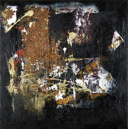 Renu G., Plug I, Abstraktes, Dekoratives, Moderne