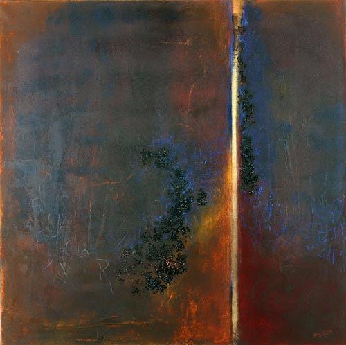 Renu G., Elegance I, Abstraktes, Dekoratives, Moderne, Expressionismus