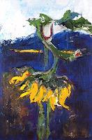 Renu-G-Pflanzen-Blumen-Dekoratives-Moderne-Moderne
