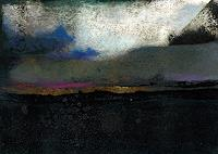 Renu-G-Abstraktes-Landschaft-Ebene-Gegenwartskunst--Gegenwartskunst-