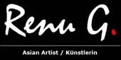 Renu G., Logo