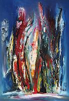 ImmanuelKraus-Abstraktes-Moderne-Abstrakte-Kunst