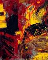 ImmanuelKraus-Abstraktes-Abstraktes-Moderne-Abstrakte-Kunst