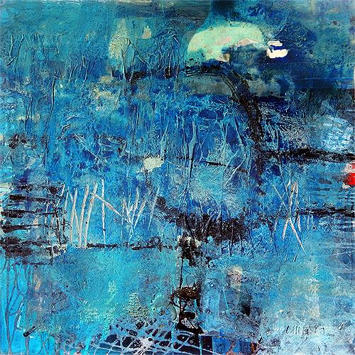 Robert Süess, Traumwelt, Diverses, Abstraktes, Moderne