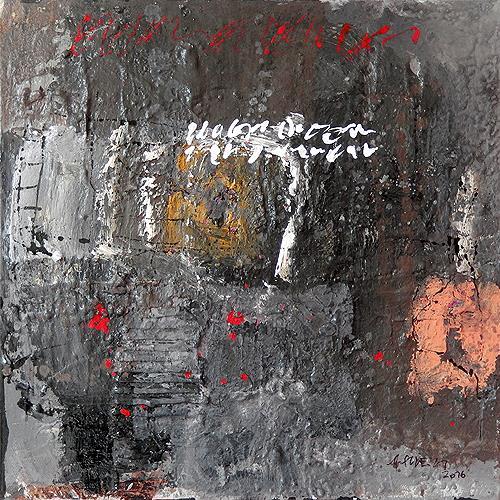 Robert Süess, Zeitzeichen, Diverses, Abstraktes, Moderne