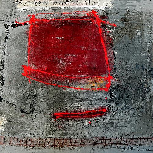 Robert Süess, Unzähmbar, Diverses, Abstraktes, Moderne