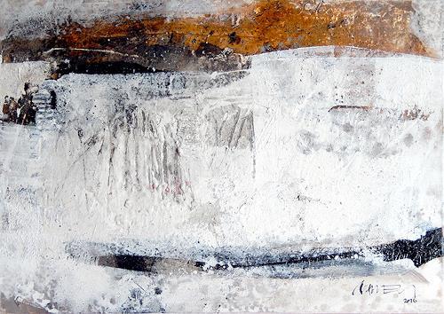 Robert Süess, Schwerelos, Diverses, Abstraktes, Moderne