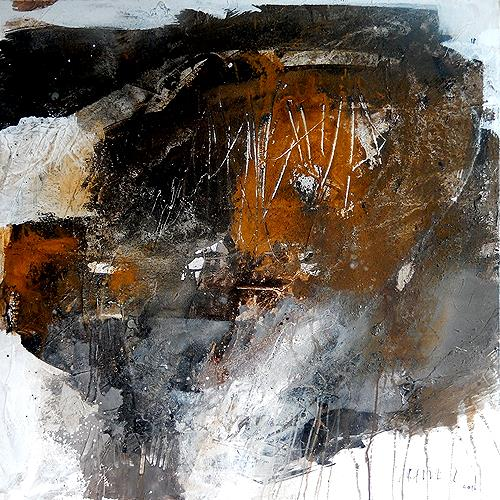 Robert Süess, Durchgedreht, Diverses, Abstraktes, Moderne