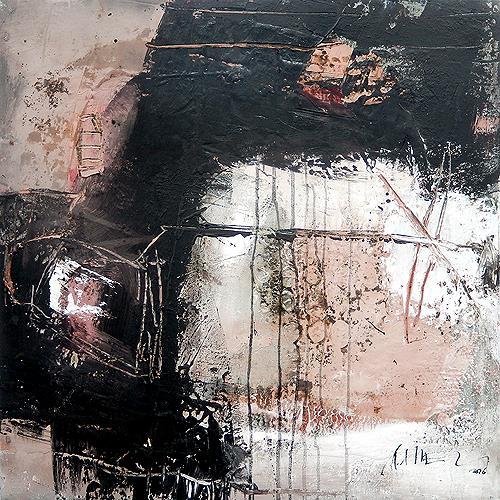 Robert Süess, Das Wesentliche sehen, Diverses, Abstraktes, Moderne