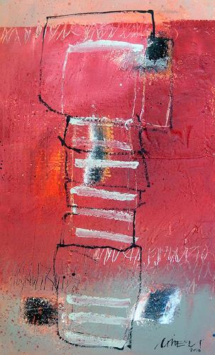 Robert Süess, Schichtung, Diverses, Abstraktes, Moderne