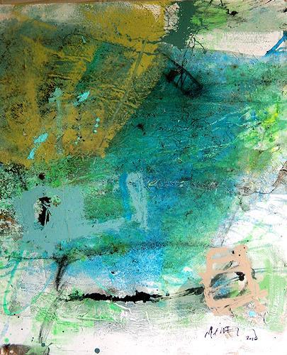 Robert Süess, Naturstudien 1, Diverses, Abstraktes, Moderne