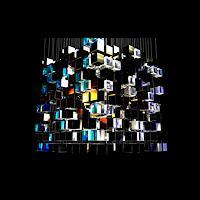 Ralfonso, Ralfonso - Light Art - 1001 Cubes