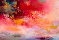 Rikka AYASAKI, Passions, sunset 5075