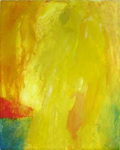 Christina Kläfiger, An meiner Seite, Abstraktes, Diverses, Gegenwartskunst