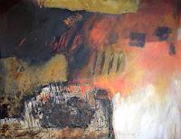 Christina-Klaefiger-Bewegung-Abstraktes-Moderne-Abstrakte-Kunst