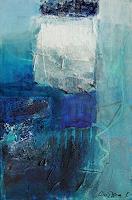 Christina-Klaefiger-Abstraktes-Natur-Wasser-Moderne-Abstrakte-Kunst
