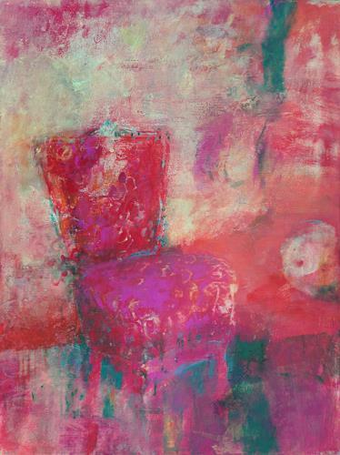 Christina Kläfiger, Take a seat, Wohnen, Gesellschaft, Gegenwartskunst