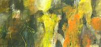 Christina-Klaefiger-Menschen-Gruppe-Bewegung-Gegenwartskunst-New-Image-Painting