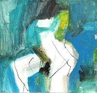 Christina-Klaefiger-Akt-Erotik-Akt-Frau-Bewegung-Gegenwartskunst-New-Image-Painting
