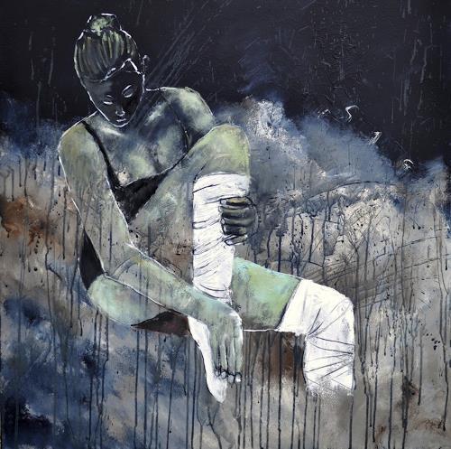 pol ledent, Ballet dancer, Fashion, Akt/Erotik, Gegenwartskunst, Abstrakter Expressionismus