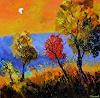 pol ledent, Autumn 8871