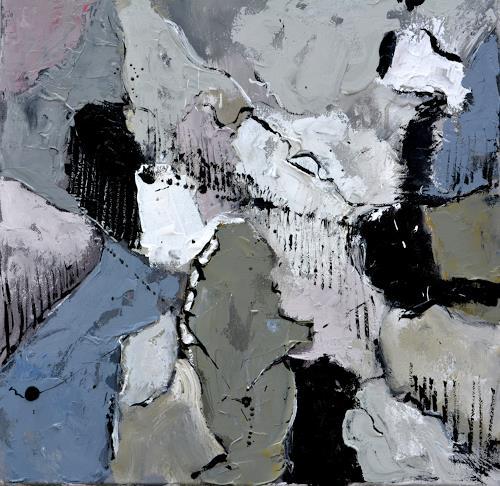 pol ledent, abstract 55266, Abstraktes, Abstrakte Kunst