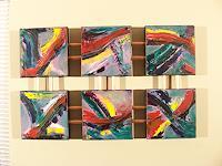 Paul-Timshel-Abstraktes-Zeiten-Heute-Gegenwartskunst--Neo-Expressionismus