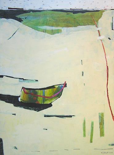 Maria Gust, fahr schon mal vor, Abstraktes, Gesellschaft, Gegenwartskunst, Abstrakter Expressionismus