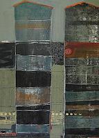 Maria-Gust-Abstraktes-Architektur-Moderne-Abstrakte-Kunst