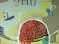 Maria-Gust-Abstraktes-Gegenwartskunst-Gegenwartskunst