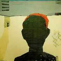 Maria-Gust-Menschen-Abstraktes-Moderne-Abstrakte-Kunst