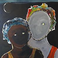 Maria-Gust-Menschen-Gesellschaft-Gegenwartskunst-Gegenwartskunst