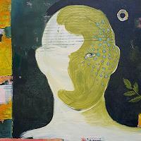 Maria-Gust-Menschen-Gesichter-Abstraktes-Gegenwartskunst-Gegenwartskunst