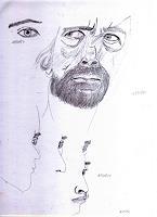 AndReaS-KoVaR-Menschen-Menschen-Gesichter-Moderne-Abstrakte-Kunst