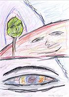 AndReaS-KoVaR-Gefuehle-Angst-Diverse-Menschen-Moderne-expressiver-Realismus